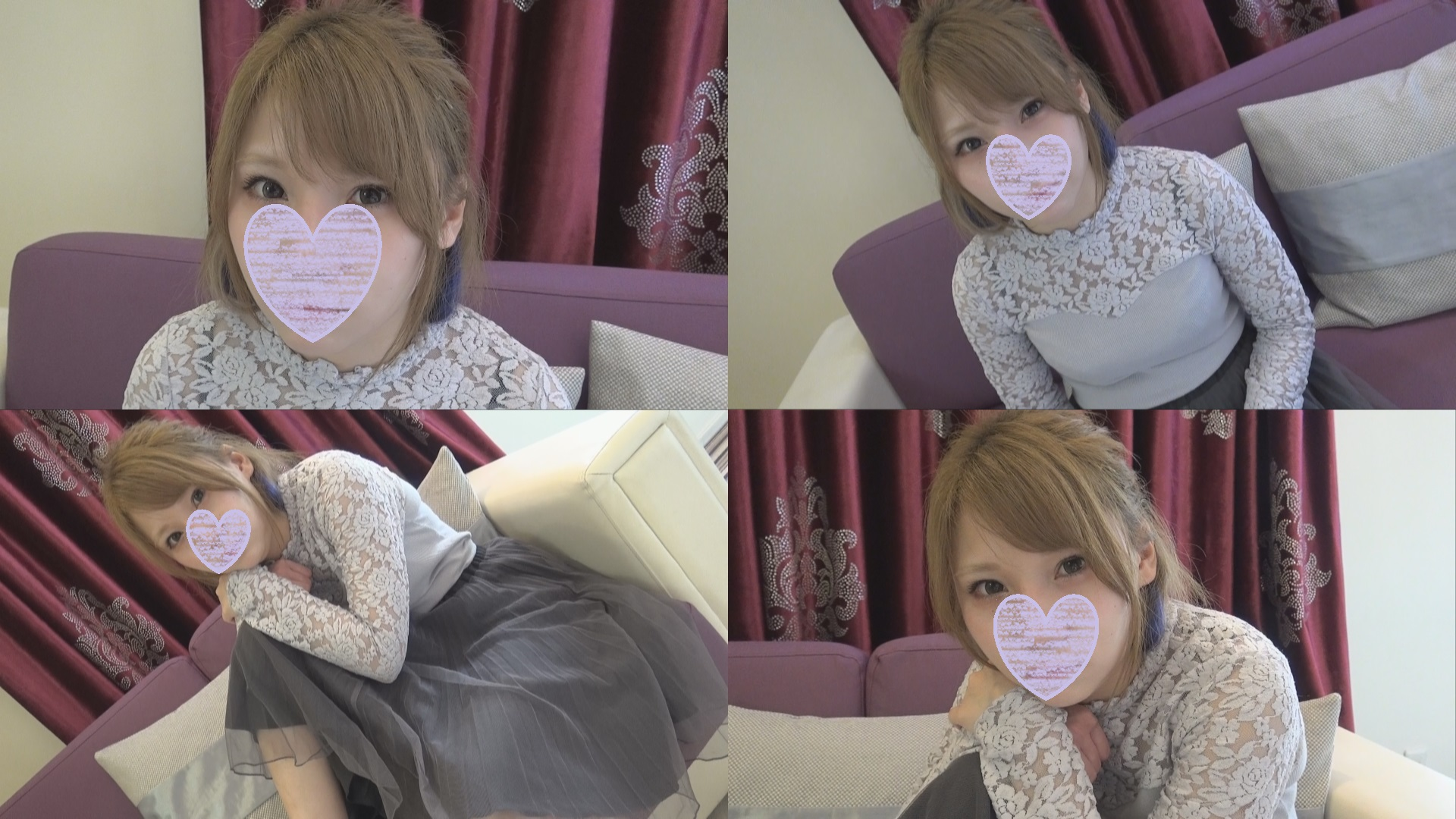 FC2 PPV 1363556 Mafuyu 22 years old Naturally Odorable Band Vocal Female college student mass cum shot