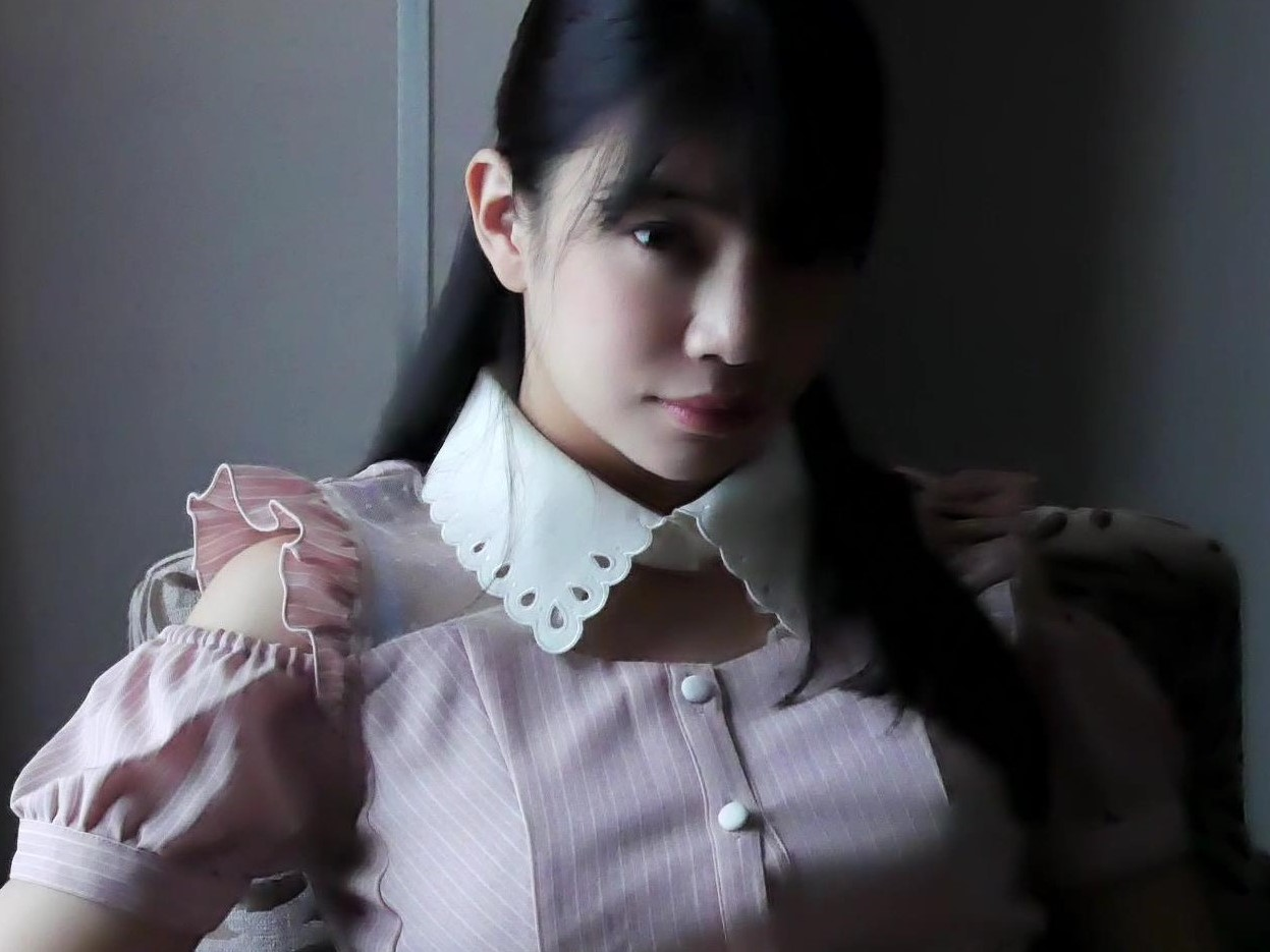 【瀧本梨絵】超清楚な巨乳美少女が痴〇プレイで逝かされまくり