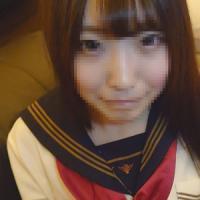 【個撮】奇跡の美少女J系・ホントの裏の顔はド淫乱ヤリマン生パコ大好き!【中出し】